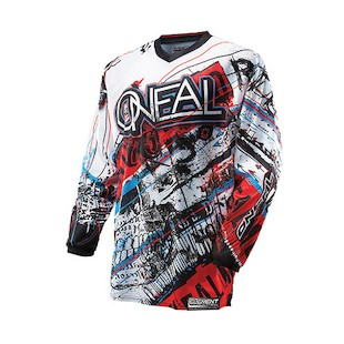 O'Neal Youth Element Acid Jersey