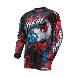 O'Neal Youth Element Mutant Jersey