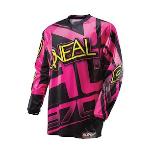 O'Neal Girl's Element Racewear Jersey