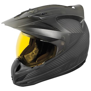 Icon Variant Ghost Carbon Helmet