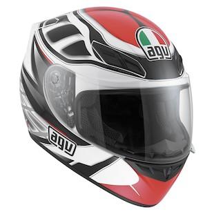 AGV K4 EVO Diapason Helmet (Size SM Only)