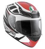 AGV K4 EVO Diapason Helmet
