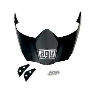 AGV AX-8 DS EVO Helmet Peak