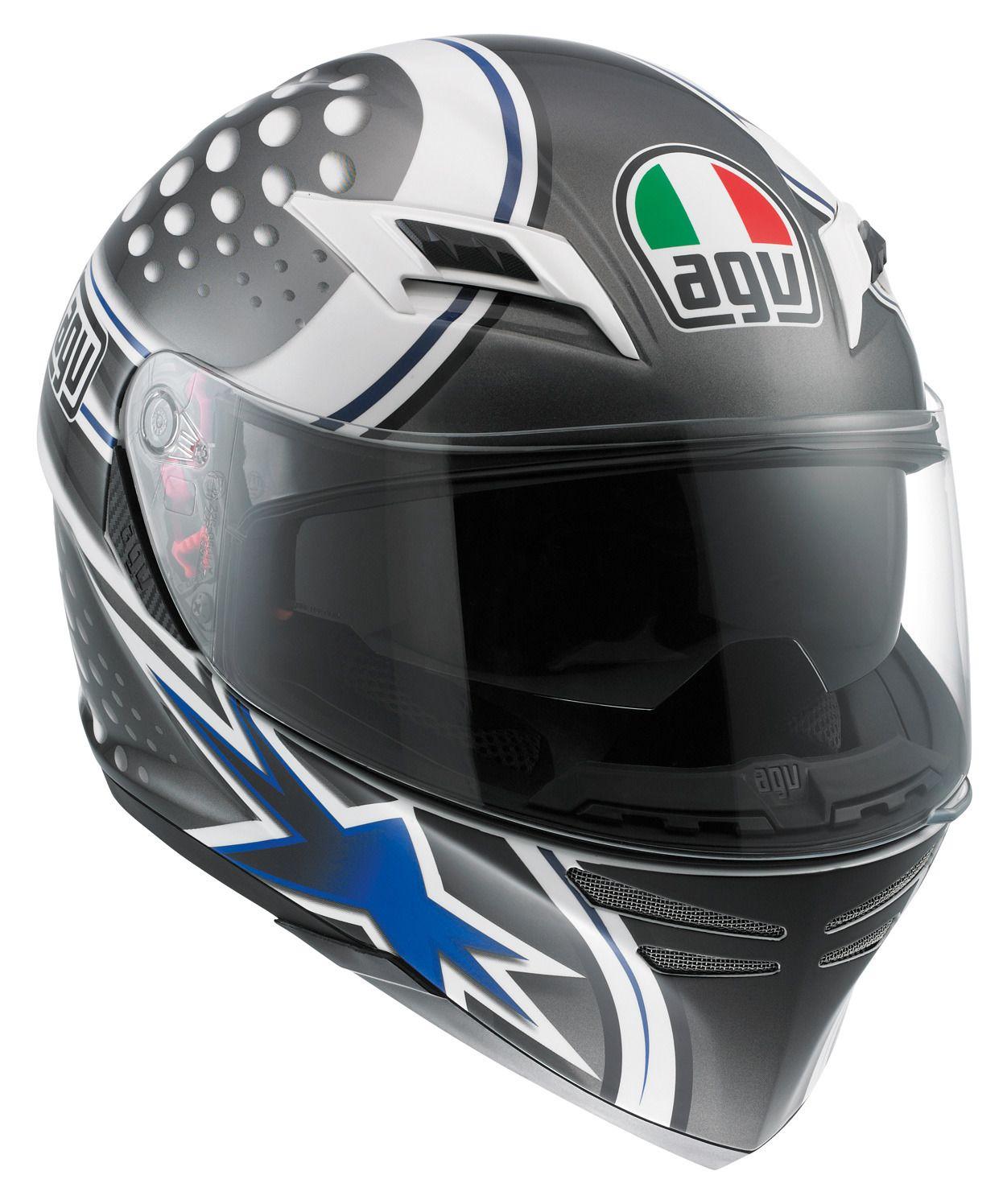 AGV Veloce S Helmet - RevZilla