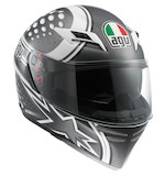 AGV Skyline Psyco Helmet