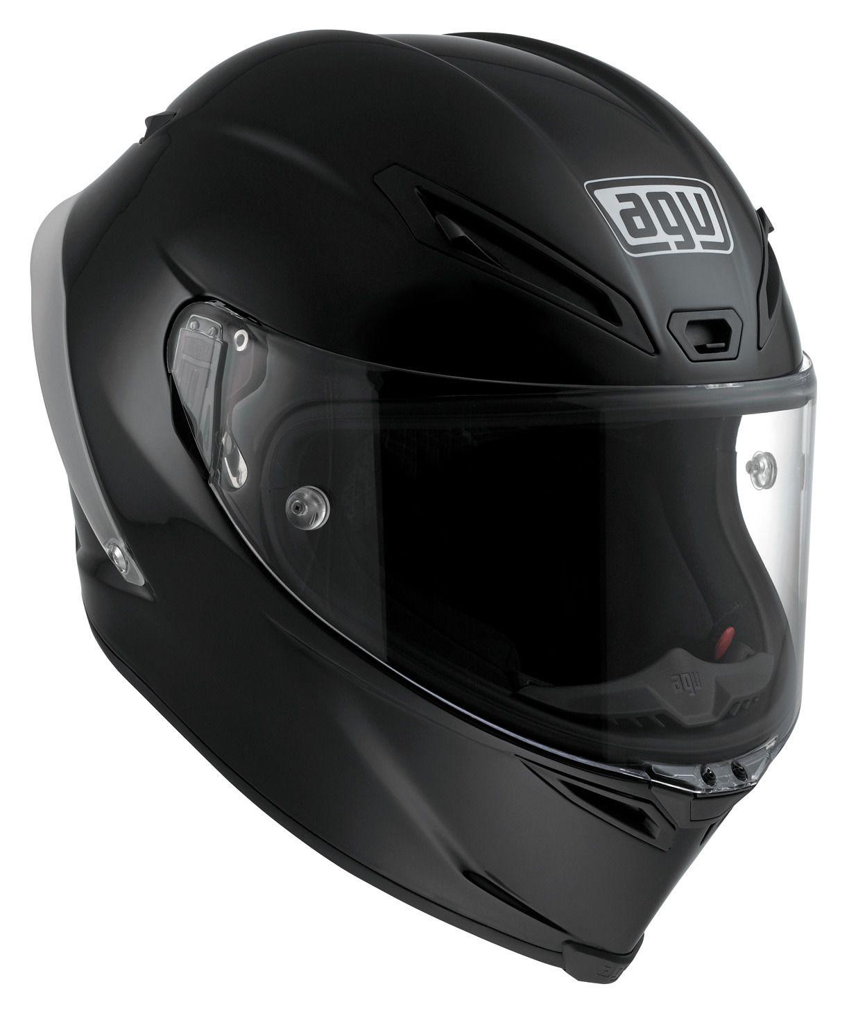 AGV K5 Hurricane Helmet - RevZilla