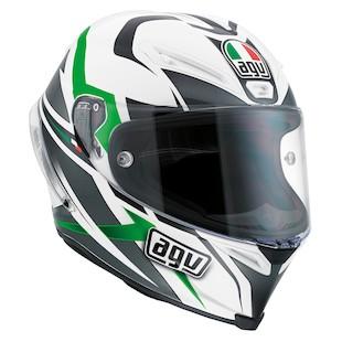 AGV Corsa Velocity Helmet - 2XL Only