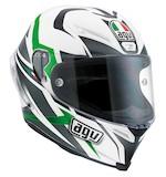 AGV Corsa Velocity Helmet (Size 2XL Only)