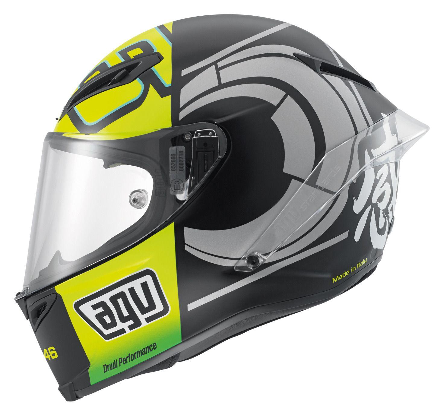 agv corsa winter test le helmet yellow black. Black Bedroom Furniture Sets. Home Design Ideas