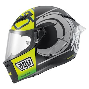 AGV Corsa Winter Test LE Helmet (Size MS XL Only)