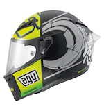 AGV Corsa Winter Test LE Helmet
