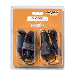 Nolan N-Com B4 USB Bike Charger