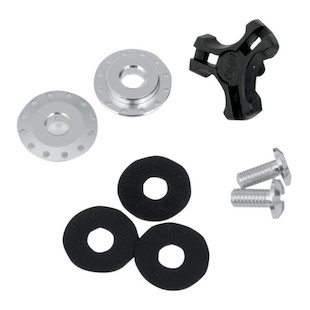 AGV AX-8 / AX-8 EVO Visor Screw Kit