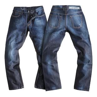 Rokker Revolution Waterproof Jeans