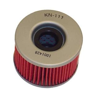 K&N Oil Filter KN-111