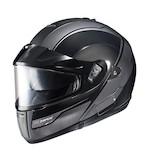 HJC IS-MAX BT Sprint Snow Helmet - Dual Lens