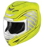 Icon Airmada Volare Hi-Viz Helmet (Size 3XL Only)