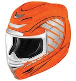 Icon Airmada Volare Hi-Viz Helmet