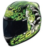 Icon Airmada Jason Britton Helmet