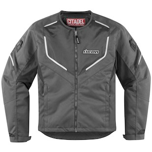 Icon Citadel Jacket (Size XL Only)