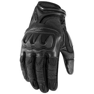Icon Overlord Resistance Gloves