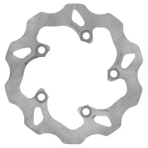 Galfer Wave Rotor Rear DF607