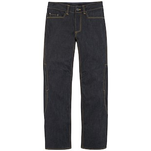 Icon Insulated Denim Pants