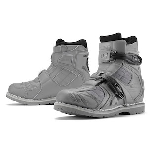 Icon Field Armor 2 Boots Closeout