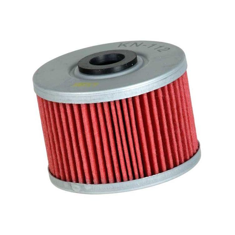 K&N Oil Filter KN-112
