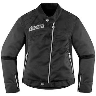Icon Women's Hella 2 Jacket