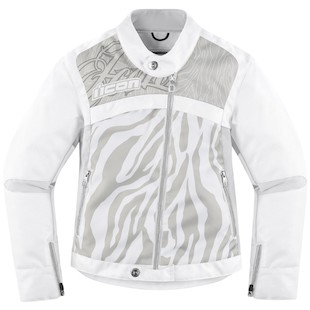 Icon Hella 2 Women's Jacket - (Size MD Only)