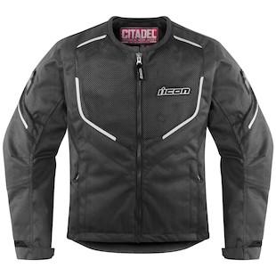 Icon Citadel Women's Jacket