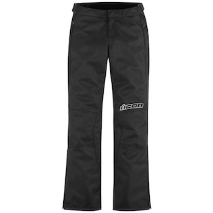 Icon Hella 2 Women's Over Pants