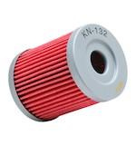 K&N Oil Filter KN-132