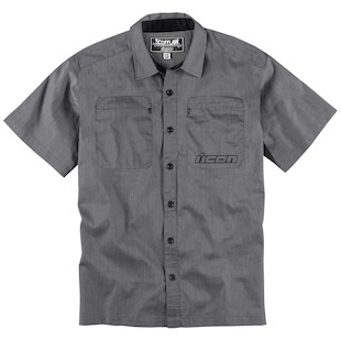 Icon Scofflaw Work Shirt