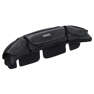 Tour Master Coaster SL Windshield Bag For Harley Touring 1996-2012