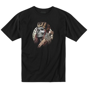 Icon Cryptic King T-Shirt