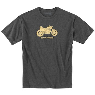 Icon 1000 Roach T-Shirt