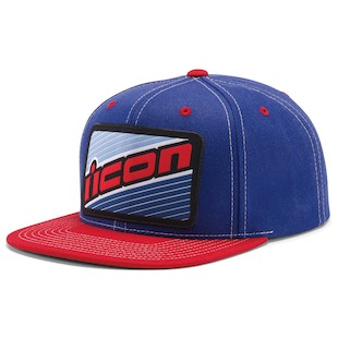 Icon Stickum Hat