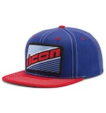 Icon Stickum Hat