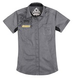 Icon Women's Harlequin 2 Workshirt