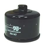 K&N Oil Filter KN-147