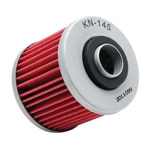 K&N Oil Filter KN-145