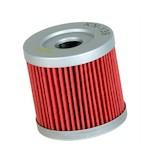 K&N Oil Filter KN-139