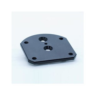 TechMount Garmin Zumo 660 Top Plate