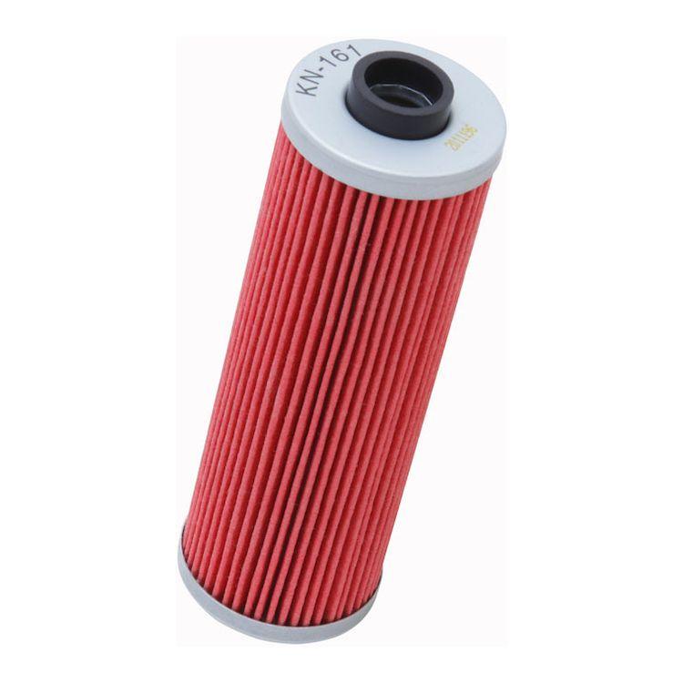 K&N Oil Filter KN-161
