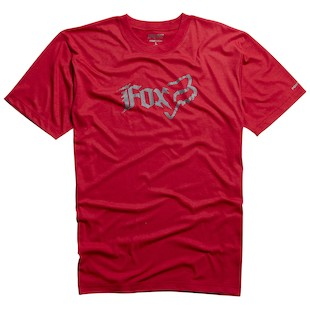 Fox Racing Diversion Tech T-Shirt