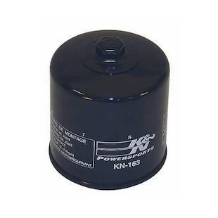 K&N Oil Filter KN-163