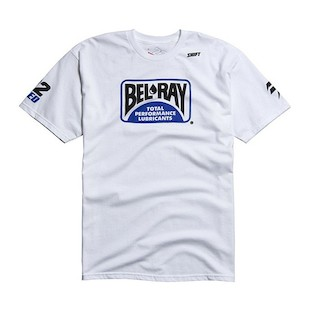 Fox Racing Reed Bel Ray T-Shirt