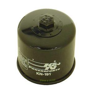 K&N Oil Filter KN-191